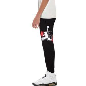 NWT Jordan Jumpman Classics II pants Large Boys